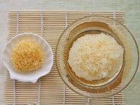 桃胶皂角米百合银耳红枣羹的做法第2步图片步骤 www.027eat.com