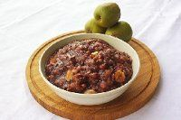 美白补血长月牙的早餐粥的做法第4步图片步骤 www.027eat.com