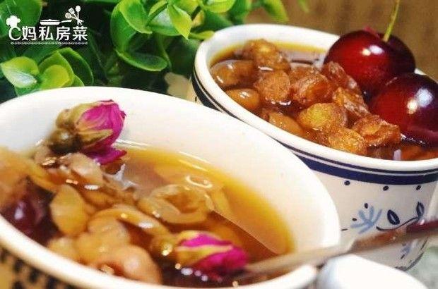 补血养颜红枣茶的做法