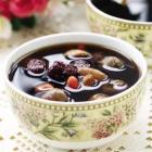 红枣枸杞百合桂圆补血暖宫汤的做法