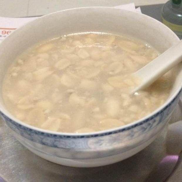 无敌美味花生汤的做法图解,如何做,无敌美味花生汤怎么做好吃详细步骤