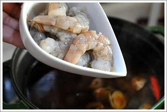 冬阴功汤的做法第6步图片步骤 www.027eat.com
