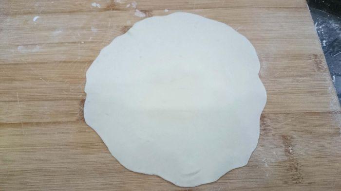 鸡蛋灌饼的做法第1步图片步骤 www.027eat.com
