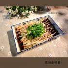 葱油金针菇的做法图解,如何做,葱油金针菇怎么做好吃详细步骤