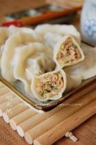 冬至的饺子的做法