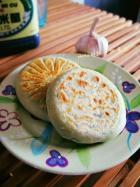 茴香鸡蛋馅饼的做法