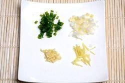 老北京羊肉汆面的做法第1步图片步骤 www.027eat.com