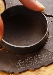 巧克力塔的做法第22步图片步骤 www.027eat.com