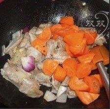 咖喱羊排饭的做法第8步图片步骤 www.027eat.com