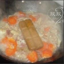 咖喱羊排饭的做法第10步图片步骤 www.027eat.com