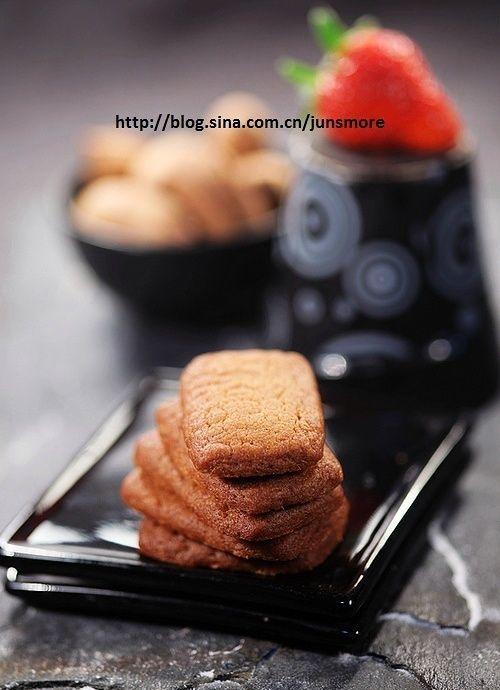 焦糖饼干的做法图解,如何做,焦糖饼干怎么做好吃详细步骤