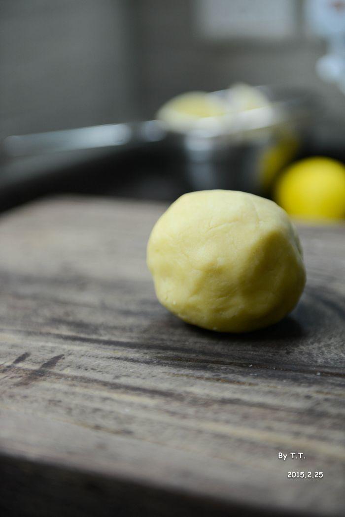柠檬塔的做法第4步图片步骤 www.027eat.com