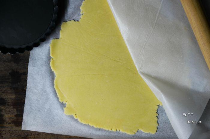柠檬塔的做法第5步图片步骤 www.027eat.com