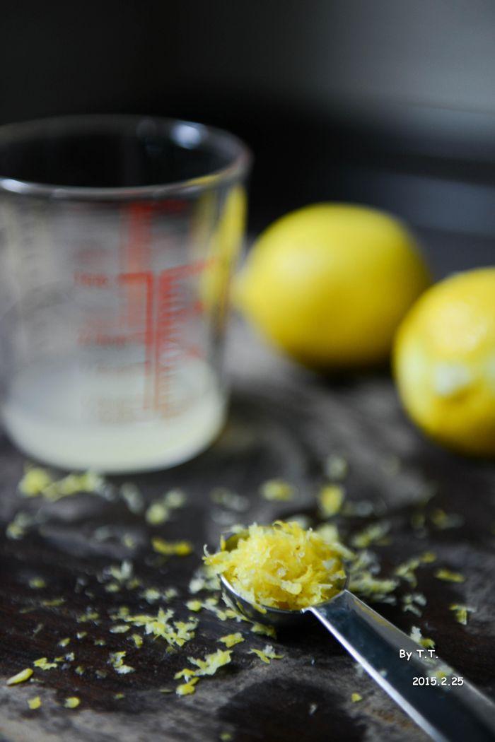 柠檬塔的做法第7步图片步骤 www.027eat.com