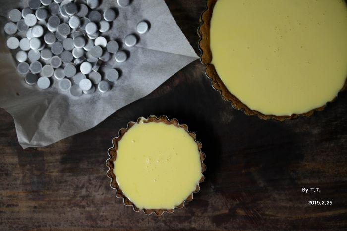 柠檬塔的做法第10步图片步骤 www.027eat.com