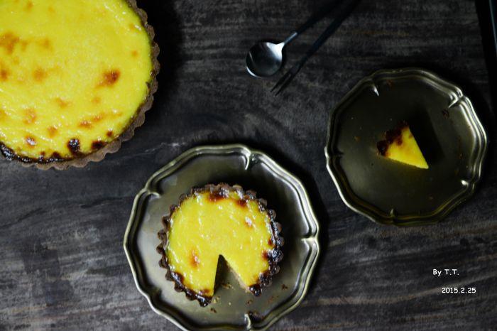 柠檬塔的做法第11步图片步骤 www.027eat.com
