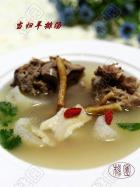 当归羊肉汤的做法图解,如何做,当归羊肉汤怎么做好吃详细步骤