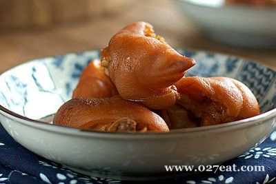 酱卤猪蹄的做法图片,如何做,酱卤猪蹄怎么做好吃详细步骤