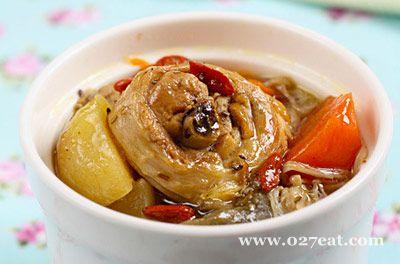 清炖鸡腿锅的做法图片,如何做,清炖鸡腿锅怎么做好吃详细步骤
