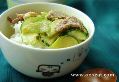 青瓜肉片的做法图片,如何做,青瓜肉片怎么做好吃详细步骤