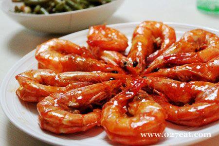 茄汁焖大虾的做法图片,如何做,茄汁焖大虾怎么做好吃详细步骤
