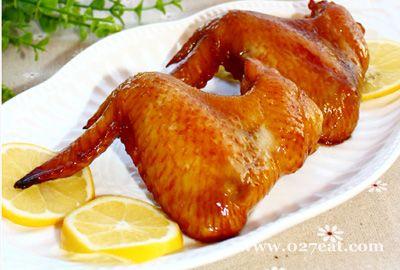 杨梅酒香蜜烤鸡全翅的做法图片,如何做,杨梅酒香蜜烤鸡全翅怎么做好吃详细步骤