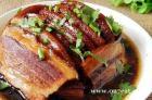 王栏树梅菜扣肉的做法