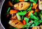 干锅什锦菜的做法