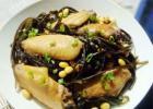海带黄豆焖鸡翅的做法