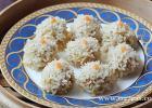 珍珠豆腐丸子的做法