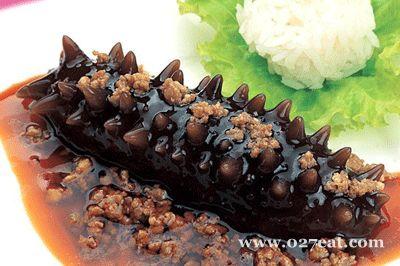 豆瓣海参的做法图片,如何做,豆瓣海参怎么做好吃详细步骤