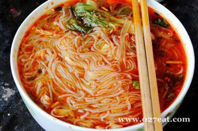 酸辣粉丝汤的做法图片,如何做,酸辣粉丝汤怎么做好吃详细步骤