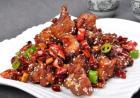 川香辣子鸡的做法