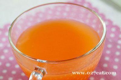 清血果汁的做法图片,如何做,清血果汁怎么做好吃详细步骤