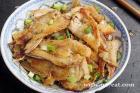 香煎鲮鱼腩的做法