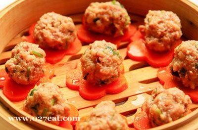广式牛肉丸的做法图片,如何做,广式牛肉丸怎么做好吃详细步骤