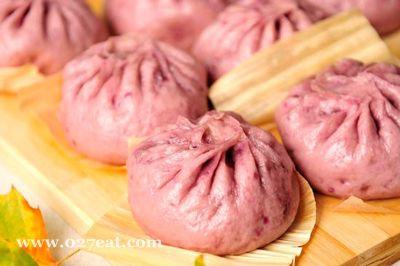 茄子土豆馅发面包子的做法图片,如何做,茄子土豆馅发面包子怎么做好吃详细步骤