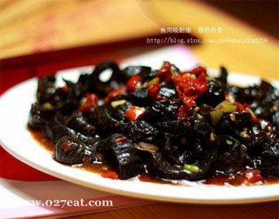 辣炒海参的做法图片,如何做,辣炒海参怎么做好吃详细步骤