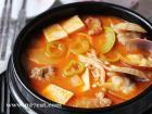 大酱汤的做法