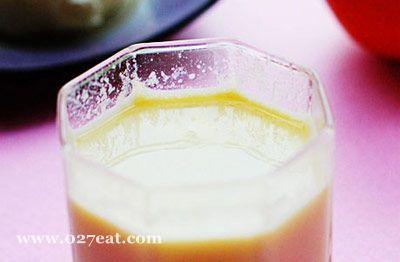 果汁牛奶的做法图片,如何做,果汁牛奶怎么做好吃详细步骤