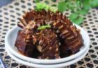 香拌武冈卤豆腐的做法