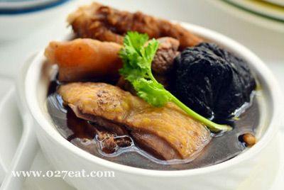 四物番鸭汤的做法图片,如何做,四物番鸭汤怎么做好吃详细步骤