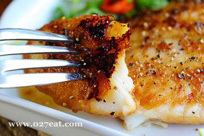 照烧龙利鱼的做法图片,如何做,照烧龙利鱼怎么做好吃详细步骤