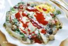 韩风蛋煎牡蛎的做法