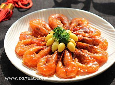 番茄大虾的做法图片,如何做,番茄大虾怎么做好吃详细步骤
