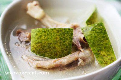 冬瓜麻鸭汤的做法图片,如何做,冬瓜麻鸭汤怎么做好吃详细步骤