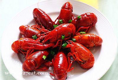 麻辣小龙虾的做法图片,如何做,麻辣小龙虾怎么做好吃详细步骤