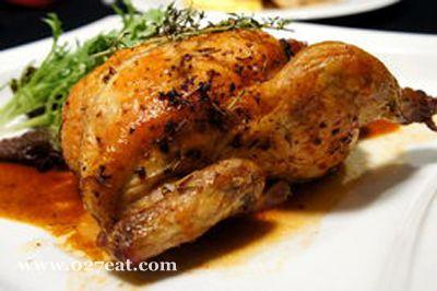 法式烤春鸡的做法图片,如何做,法式烤春鸡怎么做好吃详细步骤的做法