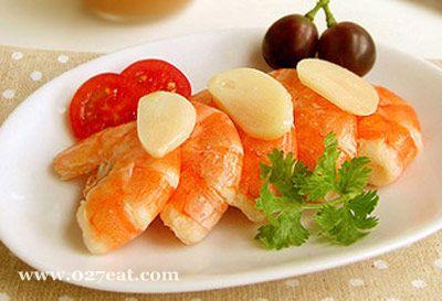 干煎蒜子大虾的做法图片,如何做,干煎蒜子大虾怎么做好吃详细步骤