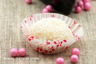 芒果雪米糍的做法图片,如何做,芒果雪米糍怎么做好吃详细步骤